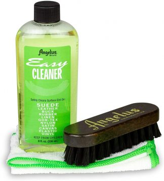 Bandana Fever Angelus Easy Shoe Cleaner Kit