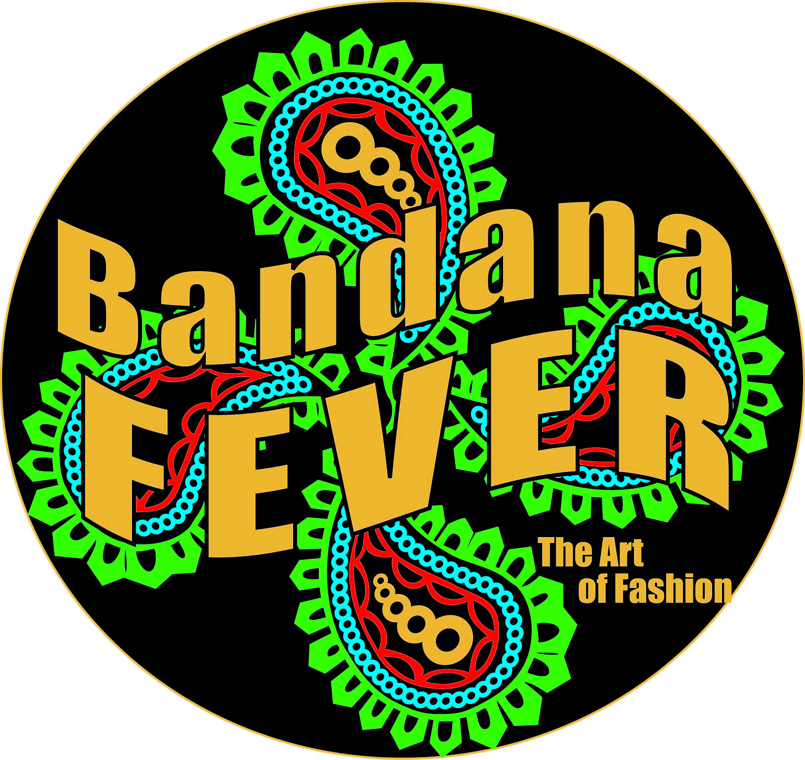 Shop Custom Shoes at Bandana Fever