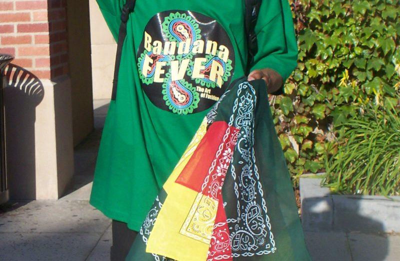 Bandana Fever About Us - custom bandana nike air force 1 - custom bandana scarves - bandana fever t-shirt
