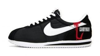 Candyman Custom Nike Cortez Shoes NBW by BandanaFever.com